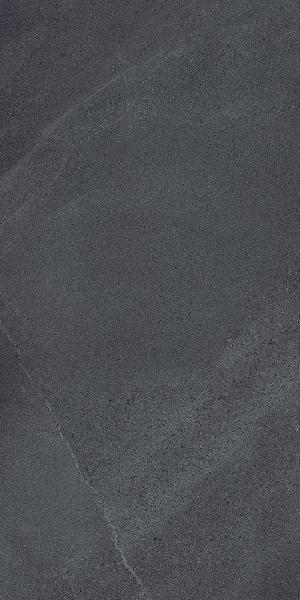 Carrelage LIFE antracite rectifié 60x120cm Ep.10mm