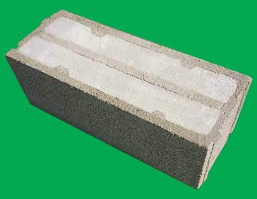 Bloc à coller BLOCTHERM AIR 20x20x50