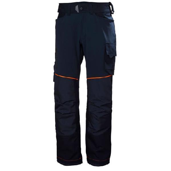 Pantalon de travail CHELSEA EVOLUTION WORK PANT navy T.48