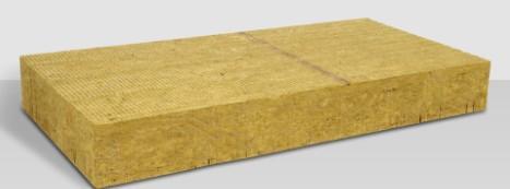Laine de roche ROCKVET 150mm 120x60cm par 2 R=4,20