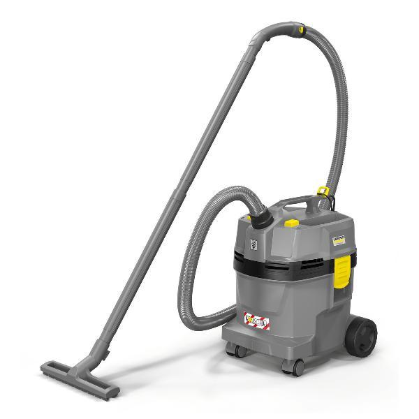 Aspirateur eau et poussières PVC NT 22/1 L 22L 1300W