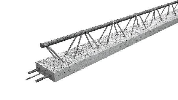 POUTRELLE RAID SMH 3,80M CE