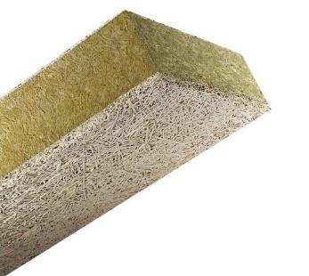 Panneau FIBRAROC 35 CLARTE 250mm 200X60cm R=6,90