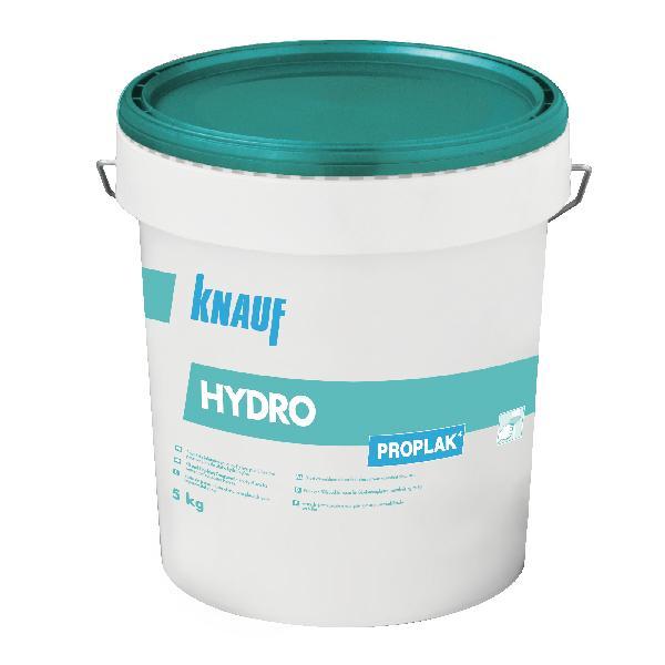 Enduit à joint hydro PROPLAK prêt à l'emploi seau 5kg
