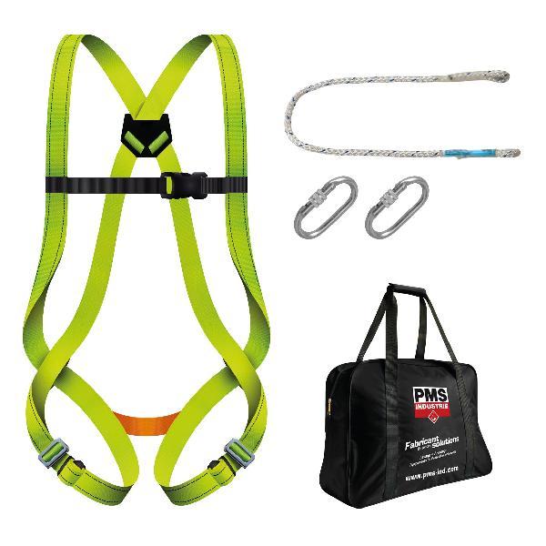 Harnais de sécurité BASIC1 kit