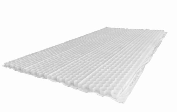 Plaque de stabilisation NIDAGRAVEL 129 1200x800cm Ep.2,9cm blanc