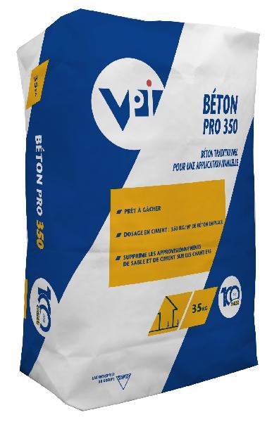 Béton multi usages BETON PRO 350 Ed.100 ANS sac 35kg