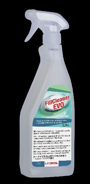 FILLGOOD EVO cleaner