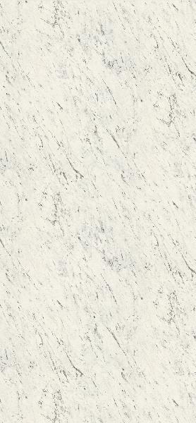 Stratifié Marbre de Carrare blanc F204 ST9 0.8x3050x1310mm