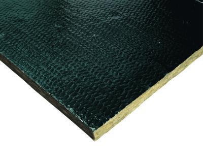 Laine de roche ROCFLAM 40mm 100x60cm
