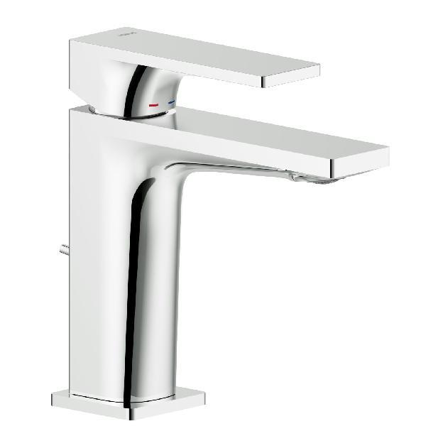 Mitigeur lavabo SEVEN chromé