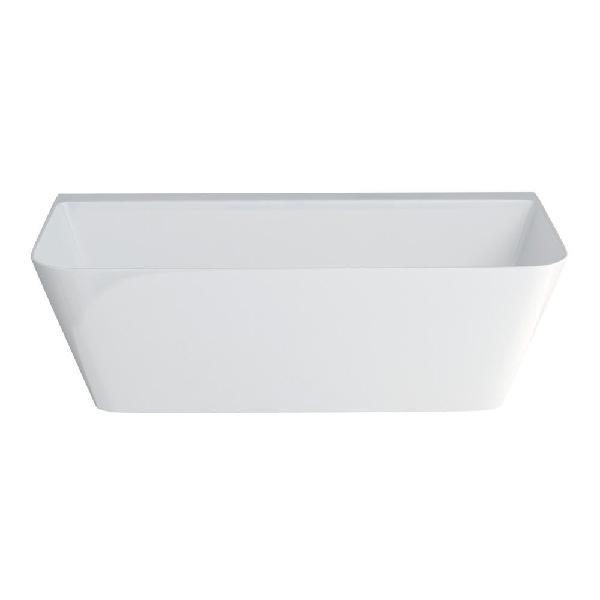 Baignoire clearstone PATINATO GRANDE blanc 204l 169x80cm