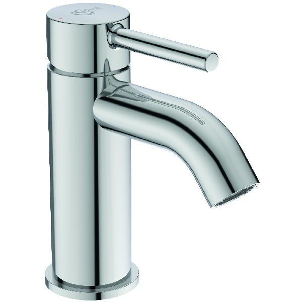 Mitigeur lavabo CERALINE laiton chromé 1470mm