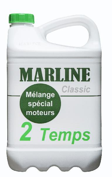 MELANGE MOTEUR 2 TEMPS CLASSIC AVEC BENZENE 5L