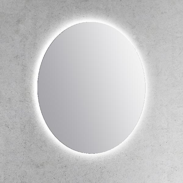Miroir salle de bain led LUA 75