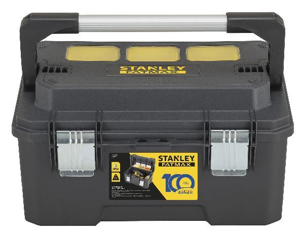 Boîte à outils PRO FATMAX SAMSE 100 ANS plastique 51cm