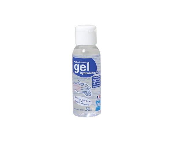 Gel hydroalcoolique KING 0.0005L bidon