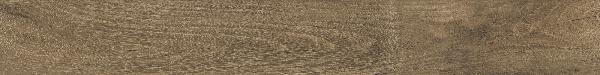 Carrelage WOODSENSE marrone rectifié 19x150cm Ep.10,5mm