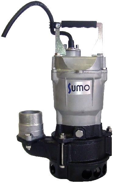 Pompe submersible SUMO BHV 401S 230V 15M3/H