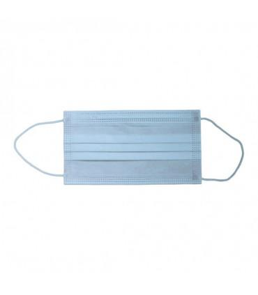 Masque de protection EN14683 boite 50