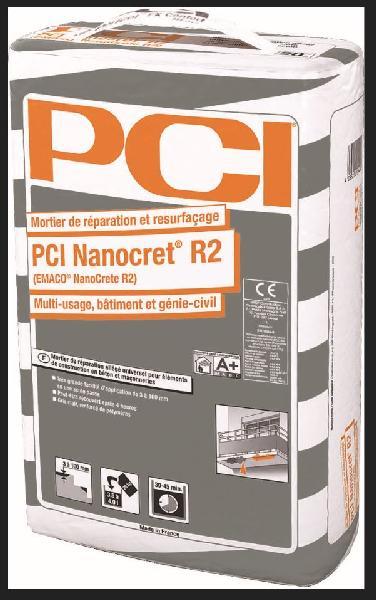Mortier réparation PCI NANOCRET R2 sac 25kg
