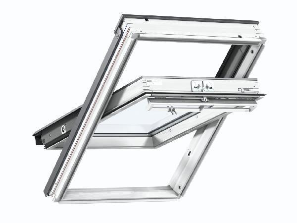 Fenêtre de toit GGL 2066 triple vitrage SK06 114x118cm