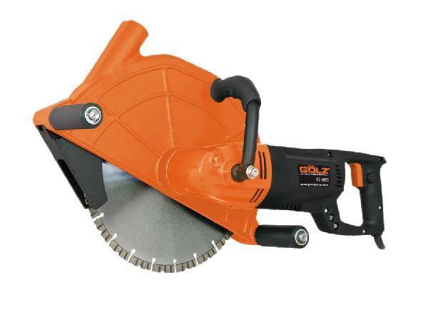 Scie pour maçon électrique ES400 2850W 230V