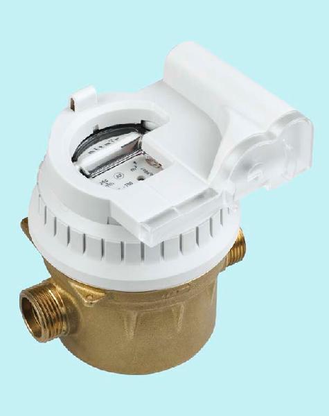 Compteur ALTAIR-V4 DN015 110mm R500 laiton filetage 20/27