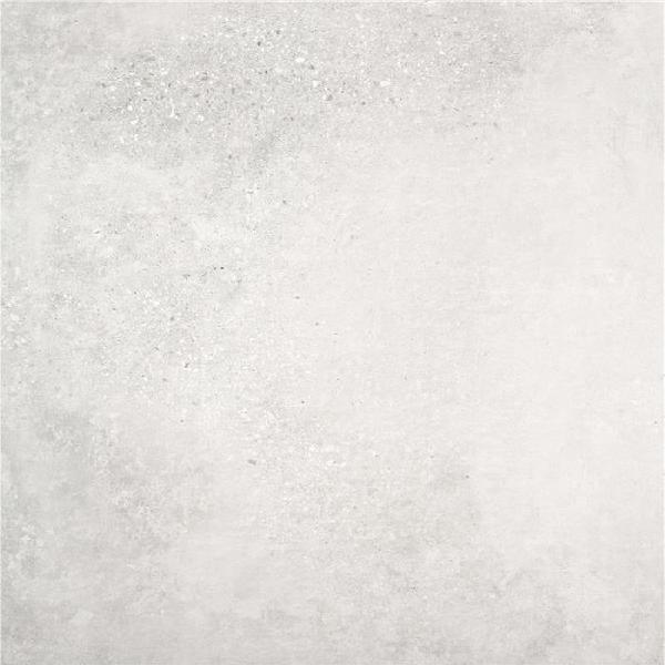 Carrelage AMSTEL blanco rectifié mat 75x75cm Ep.9,7mm