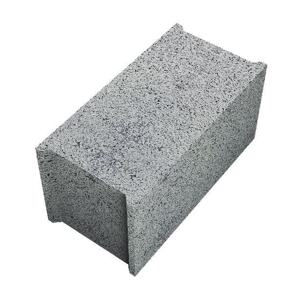 Bloc plein 15x20x50 B120 CE P15