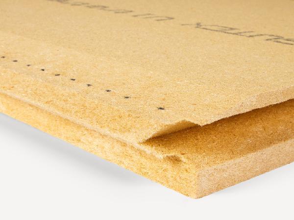 Panneau fibre de bois ULTRATHERM 50mm 178x60cm R=1,15