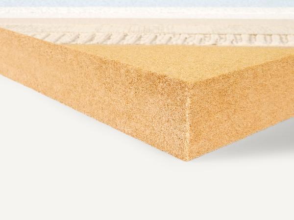 Panneau fibre de bois THERMOWALL 80mm 130x60cm R=1,95
