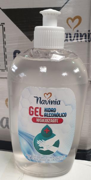 Gel hydroalcoolique NAVINIA 0,500L