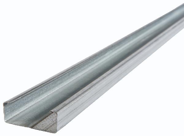 Fourrure métal 17/47 3,00m