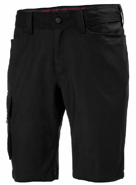 Pantalon de travail OXFORD WORK noir T.40