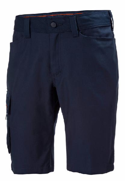 Pantalon de travail OXFORD WORK marine T.40