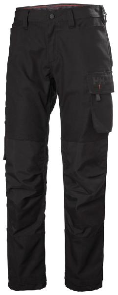 Pantalon femme LUNA WORK noir T.42