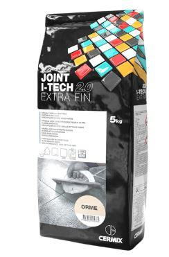 Mortier joint I-TECH EXTRA FIN 2.0 orme sac 5kg