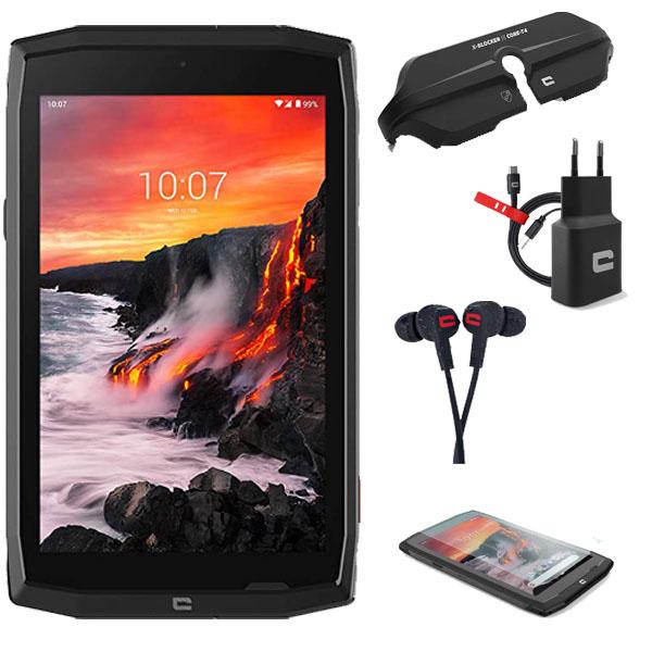 Tablette PACK PRO CORE T4 avec accessoires
