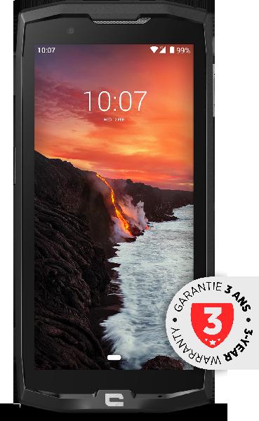 Smartphone PACK PRO CORE X4 avec accessoires