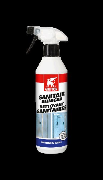 Nettoyant sanitaire spray 500ml