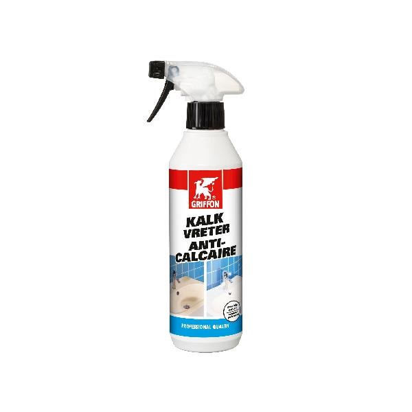 Anti-calcaire spray 500ml
