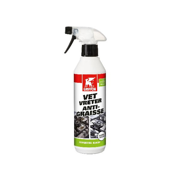 Anti-graisse spray 500ml