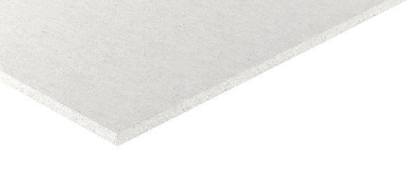 Plaque fibres-gypse FERMACELL bords droits 15mm 300x120cm