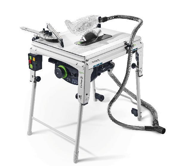 Scie stationnaire TKS 80 EBS 2200W