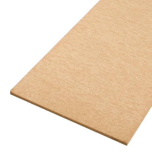 Panneau fibre de bois PAVANATUR 10mm 250x120cm