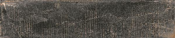 faience ANTHOLOGY tavella ebony 13x60,5cm Ep.9mm