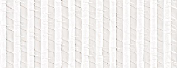 faience décor HUB stem rectifié 31,2x79,7cm Ep.9mm