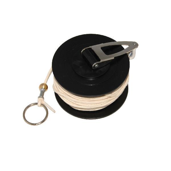 Bobine de rechange pour cordeau Ø25mm 155g 110mm 90mm