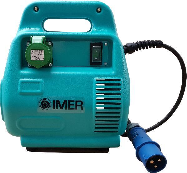 Convertisseur haute fréquence électrique STO488